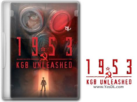 دانلود بازی 1953 KGB Unleashed برای PC