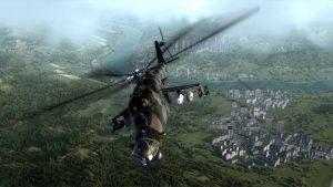 Air Missions HIND1 300x169 - دانلود بازی Air Missions HIND برای PC
