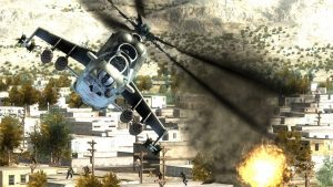 Air Missions HIND3 300x169 - دانلود بازی Air Missions HIND برای PC