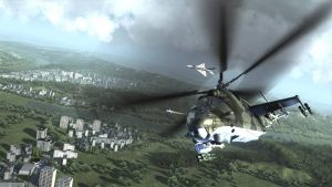 Air Missions HIND4 300x169 - دانلود بازی Air Missions HIND برای PC