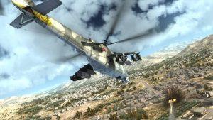 Air Missions HIND6 300x169 - دانلود بازی Air Missions HIND برای PC