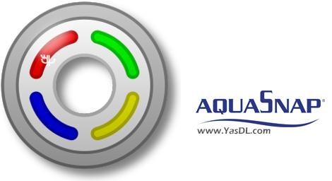 دانلود AquaSnap Pro 1.21.0 + Portable - مدیریت بهتر پنجره ها در ویندوز