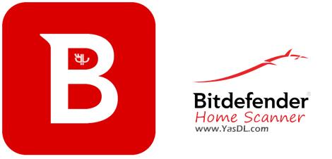 دانلود Bitdefender Home Scanner 1.0.0.180 - تامین امنیت شبکه بی سیم