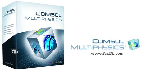 دانلود Comsol Multiphysics 5.3.0.260 x64 Win/Linux - نرم افزار شبیه سازی پروژه