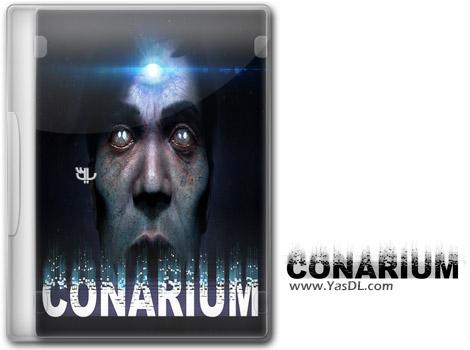 دانلود بازی Conarium برای PC