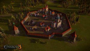 Cossacks 3 Summer Fair1 300x169 - دانلود بازی Cossacks 3 Summer Fair برای PC