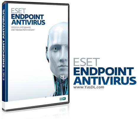 دانلود ESET Endpoint Antivirus 6.5.2107.1 x86/x64 - آنتی ویروس شبکه