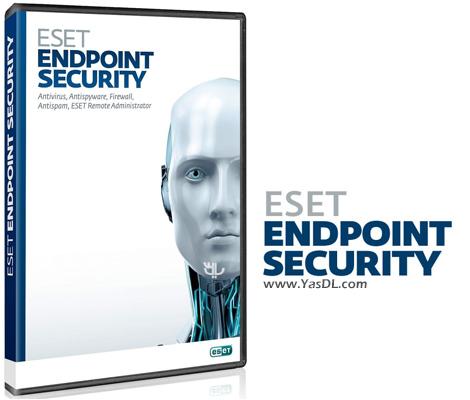 دانلود ESET Endpoint Security 6.5.2107.1 x86/x64 - بسته امنیتی شبکه