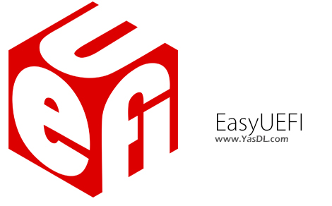 دانلود EasyUEFI Enterprise 3.6 Release 1 – نرم افزار مدیریت بوت کامپیوتر