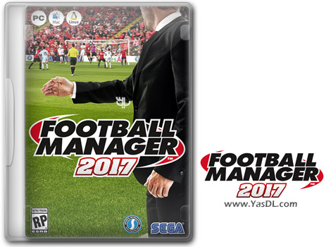 Play Football Manager 2017 For PC