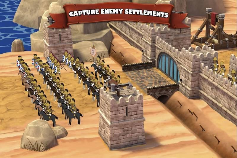 دانلود بازی کابوس دشمن پول بی نهایت دانلود بازی Grow Empire Rome 1.3.78 برای اندروید + پول بی ...