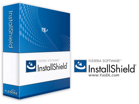 InstallShield 2018 Premier Edition 24.0.438 + Portable - InstaLand Shield Is A Staple File Making Software