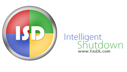 دانلود Intelligent Shutdown 3.3.2 - نرم افزار خاموش کردن خودکار کامپیوتر