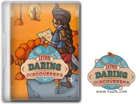 دانلود بازی Lethis Daring Discoverers برای PC