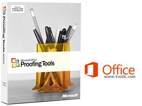 دانلود Microsoft Office Proofing Tools 2013/2016 - اصلاح املای کلمات فارسی در آفیس 2013 و 2016