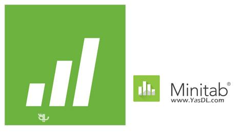 دانلود Minitab 18.1 - نرم افزار کنترل کیفیت آماری مینی تب