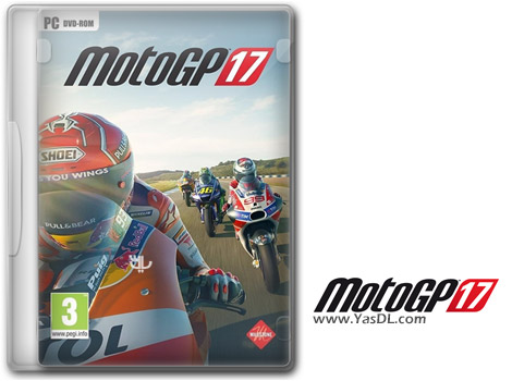 MotoGP 17 For PC