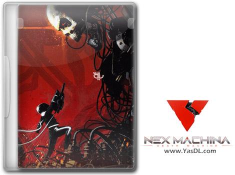دانلود بازی Nex Machina برای PC