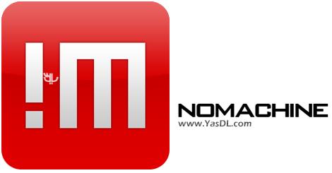 دانلود NoMachine 5.3.9.4 - نرم افزار مدیریت و کنترل ریموت دسکتاپ