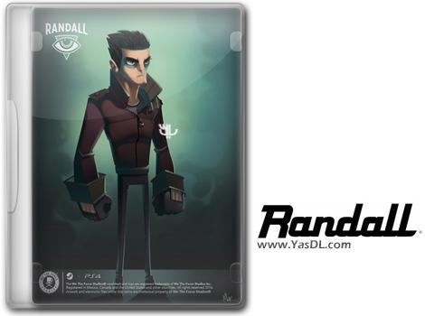 دانلود بازی Randall برای PC