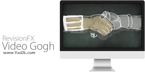 دانلود RevisionFX Video Gogh 3.7.3 - اضافه کردن افکت های هنری به فیلم