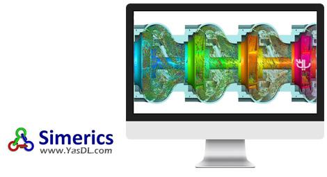 دانلود Simerics PumpLinx 4.0.3 - نرم افزار تحلیل سه بعدی دینامیکی سیالات