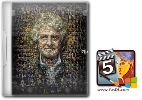 دانلود Synthetik Studio Artist 5.0 - نرم افزار ترسیم آثار هنری به صورت خودکار