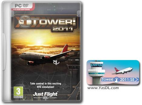 دانلود بازی Tower 2011 SE برای PC