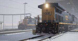 Train Sim World CSX Heavy Haul1 300x158 - دانلود بازی Train Sim World CSX Heavy Haul برای PC