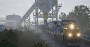 Train Sim World CSX Heavy Haul3 300x158 - دانلود بازی Train Sim World CSX Heavy Haul برای PC
