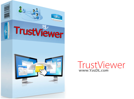 TrustViewer 1.7.5 Build 1804 - Remote Desktop Management Software