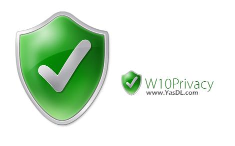 دانلود W10Privacy 2.4.1.0 - کنترل تنظیمات حریم خصوصی در ویندوز 10
