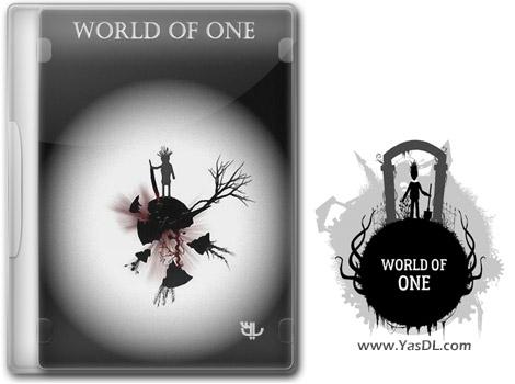 دانلود بازی World of One برای PC