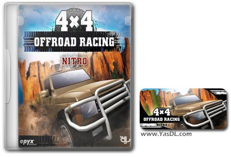 دانلود بازی 4x4 Offroad Racing Nitro برای PC
