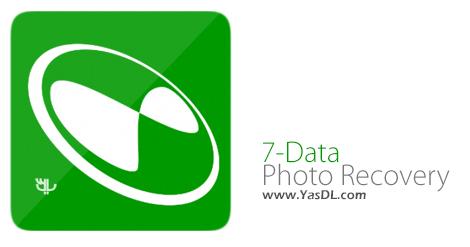 دانلود 7Data Photo Recovery Enterprise 1.6 + Portable - نرم افزار بازیابی تصاویر