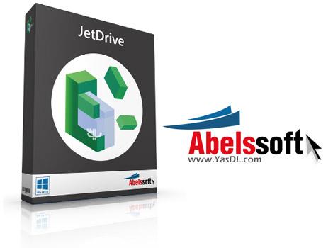 دانلود Abelssoft JetDrive 9.1 - نرم افزار بهینه سازی و دیفراگ هارد دیسک