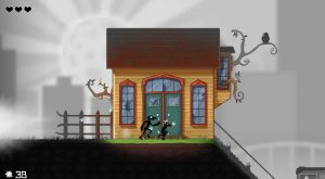 Crowman and Wolfboy1 300x165 - دانلود بازی Crowman and Wolfboy برای PC