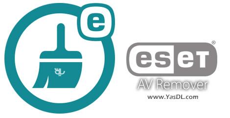 دانلود ESET AV Remover Tool 1.2.4.0 x86/x64 - حذف آنتی ویروس های نصب شده بر روی سیستم