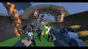 FootRock 22 300x169 - دانلود بازی FootRock 2 برای PC