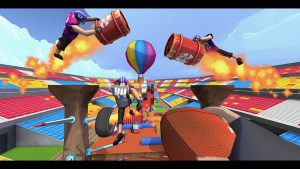 FootRock 23 300x169 - دانلود بازی FootRock 2 برای PC