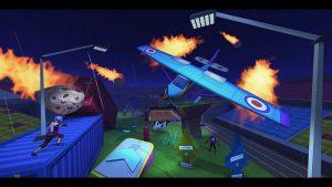 FootRock 24 300x169 - دانلود بازی FootRock 2 برای PC