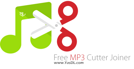 دانلود Free MP3 Cutter Joiner 10.8 + Portable - برش و ادغام فایل های صوتی