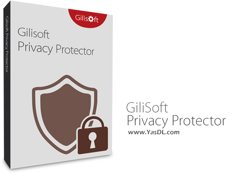 دانلود GiliSoft Privacy Protector 7.3.0 - نرم افزار محافظت از اطلاعات