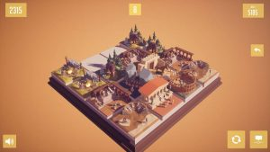 History2048 3D Puzzle Number Game1 300x169 - دانلود بازی History2048 - 3D Puzzle Number Game برای PC