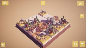 History2048 3D Puzzle Number Game4 300x169 - دانلود بازی History2048 - 3D Puzzle Number Game برای PC