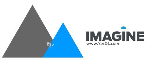 دانلود Imagine 0.1.3 + Portable - نرم افزار کاهش حجم تصاویر