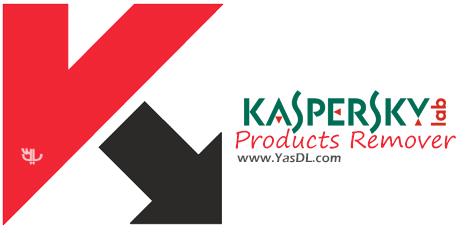 دانلود Kaspersky Lab Products Remover 1.0.1266.0 - حذف محصولات کسپراسکای