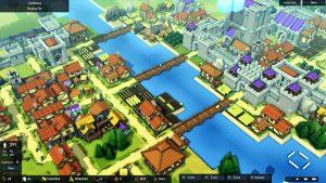 Kingdoms and Castles1 300x169 - دانلود بازی Kingdoms and Castles Merchants and Ports برای PC