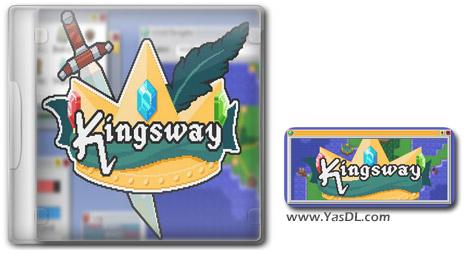 دانلود بازی Kingsway برای PC