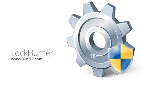 دانلود LockHunter 3.2.3 - رفع مشکلات حذف کردن فایل ها در ویندوز
